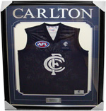 AFL Custom Jumper Framing