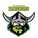 Canberra Raiders Memorabilia
