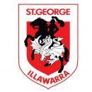 St George Illawarra Dragons Memorabilia